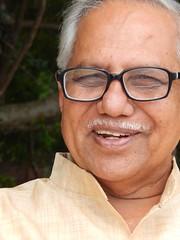 Kannada Writer Dr. DODDARANGE GOWDA Photography By Chinmaya M.Rao-SET-1  (7)