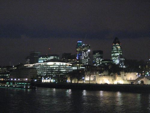 London City Lights 2