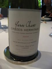 Yann Chave Crozes Hermitage Red Rhone Wine