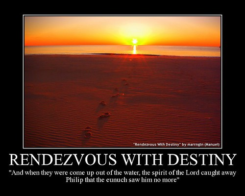 Rendezvous With Destiny