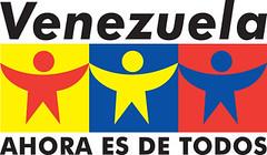Venezuela ahora es de todos