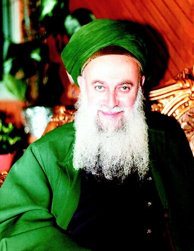 Sultan Awliyah