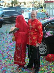 D&L Wedding