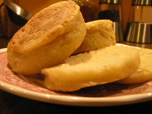english-crumpets