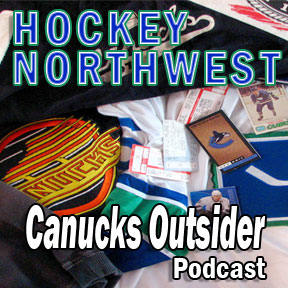 Canucks Outsider
