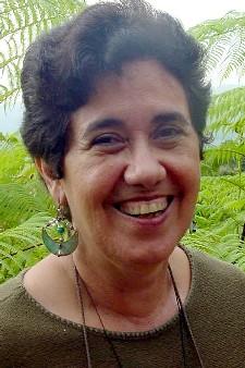 Ana Helvia Quintero