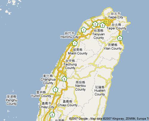 20070426_GoogleMaps_TW