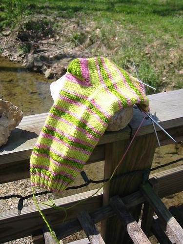 appletini socks 2