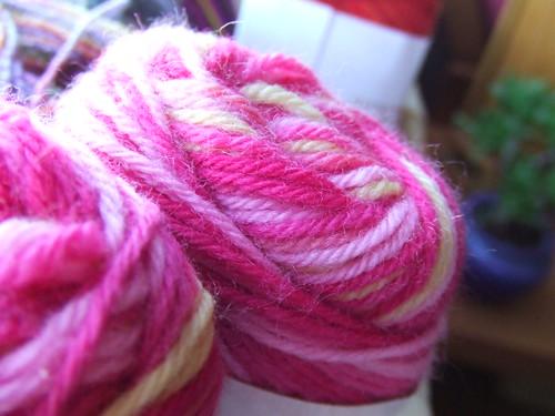 Giveaway Sock Yarn