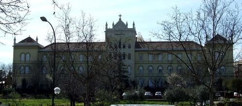 Fundación-Colegio Santamarca