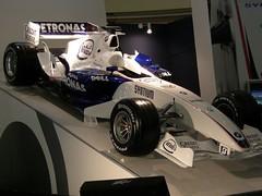 47.BMW F1.07