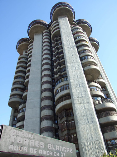 Torres Blancas-2007
