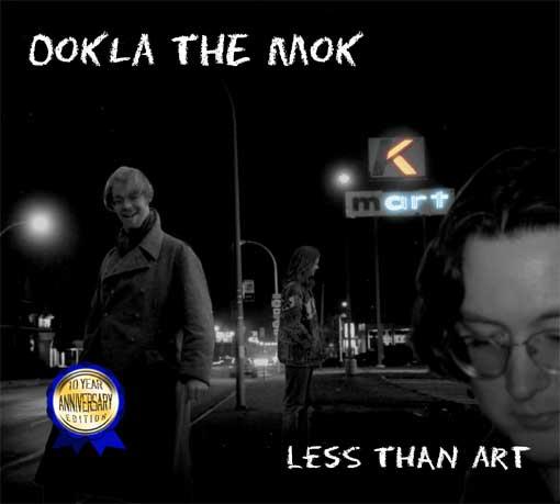 Less Than Art