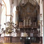 Grosse Orgel
