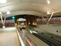64.KL Monorail的IMBI站