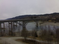 Minnesund Bridge