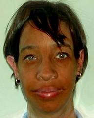 Afro Pattie