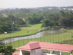 Karnataka Golf Course