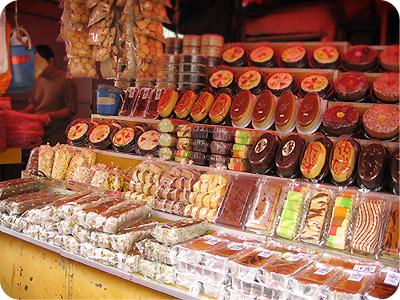 Chow Kit market #4