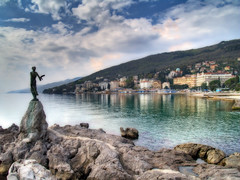 Opatija (1) - Croatia - Croacia
