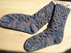 elfine's socks