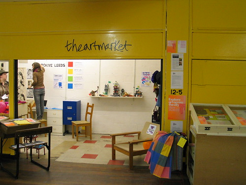 Theartmarket