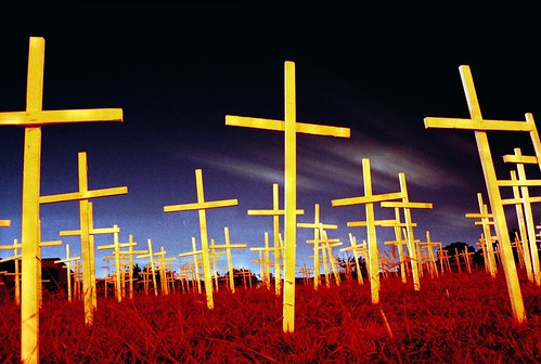 Crosses by crot59 on Flickr