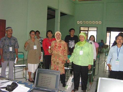 Ibu Pkk Kel. Jomblang, Semarang (2)