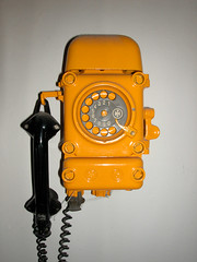 Phone, Venice