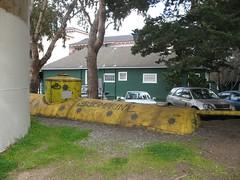 Yellow Submarine (Monterey)