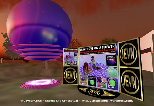 Flowerpod - Sex On A Flower 003