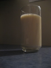 homemade soymilk from soyquick