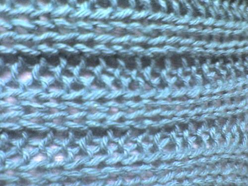 tetka sneze elece plavo pattern