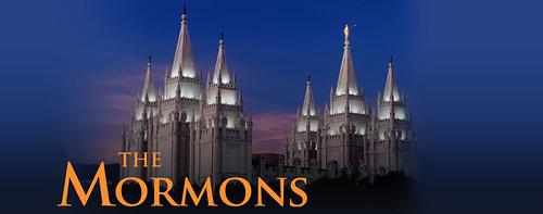 PBS The Mormons