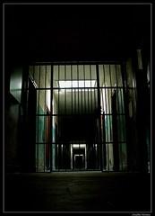 Dachau - Celdas en el Campo de Concentración