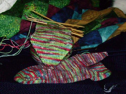 Mom Sock (3)