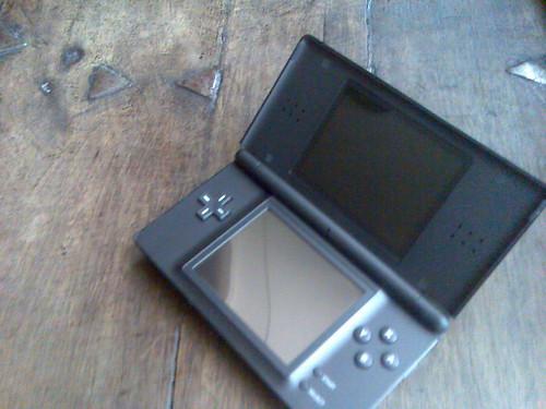 Nueva nintento DS