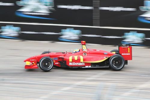 Grand Prix: Sébastian Bourdais