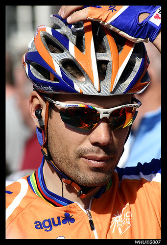 Oscar Freire - Rabo Team por Willem_H.