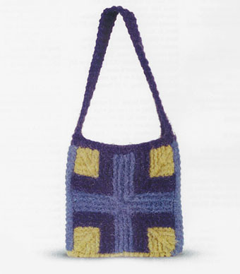 blue sky alpacas bag
