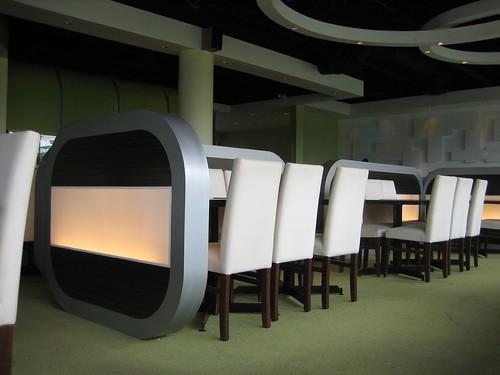 Gogo Tea Cafe