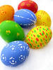 Easter eggs by lone sophist