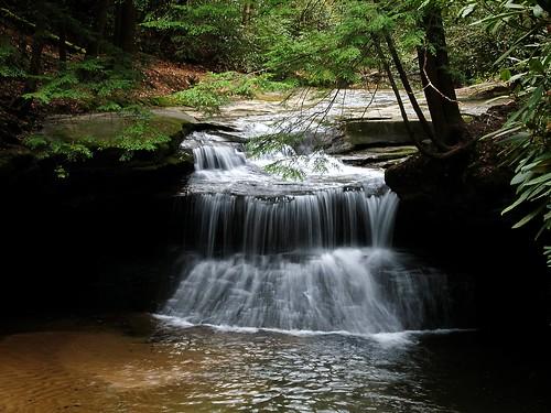 Creation Falls