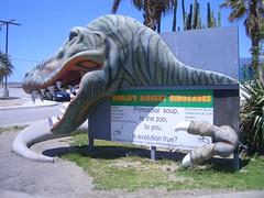 Creationist Dinosaur