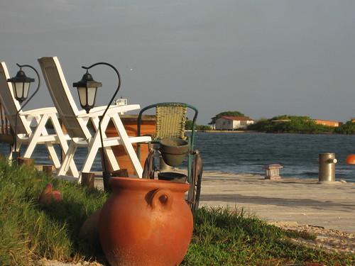 Aruba Southern Calm