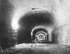 Atlantic Ave.Tunnel, Brooklyn,NY