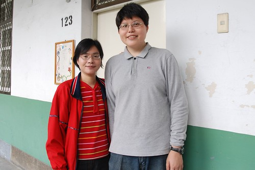 雙蓮國小-teacher and me