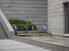 Tokyo Municipal Towers (8)