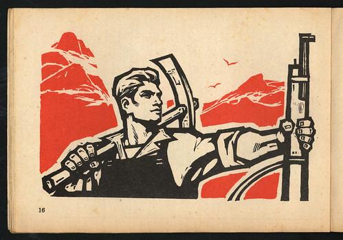 revolución china 2