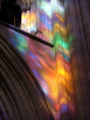 For All Faiths and None: Washington National Cathedral (6/6)